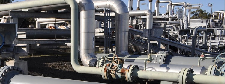 Instech Group – Piping/Mechanical